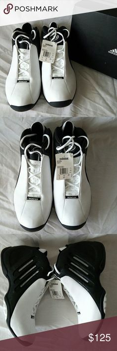 Tim Duncan Adidas Clima Cool Shoe Very cool with non marking sole adidas  Shoes Athletic Shoes 9b5b6fe47