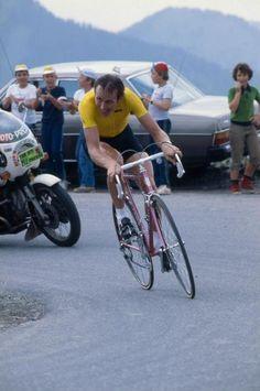 1980 - Joop Zoetemelk Tour de France