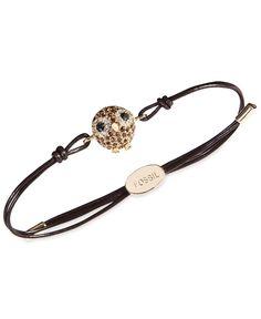 Chi Omega Fossil Bracelet