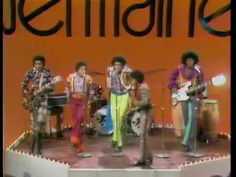 The Jackson Five - I Want You Back (Live Video Music) Cutest tune ever!!