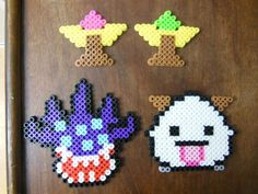 League of Legends Perlers by LadyRaveicorn - Kandi Photos on Kandi Patterns