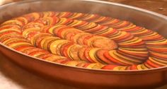 How To Make The Ratatouille From Ratatouille - Food - ShortList Magazine