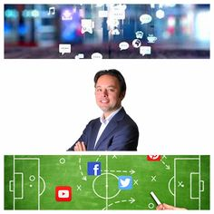 My pleasure to further introduce social media expert +Vincent Smit as a trainer on social tooling, social selling and social tactics for company's sales and marketing team!! #sprekersentrainers #speakersandtrainers