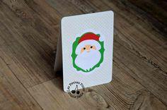Ho Ho Ho, c'est le Père Noël !