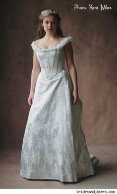 victorian dresses | Victorian Style Wedding Dresses, Victorian Wedding Dresses Modest Beauty
