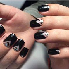 Design Nail Art Looks So Pretty 2018