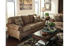 Cobblestone Hartigan Sofa Ashley Furniture Our New