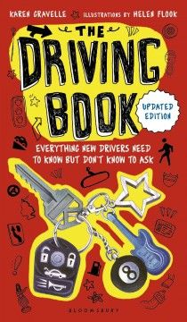 Catalog - The driving book : everything new drivers need to know but don't know to ask