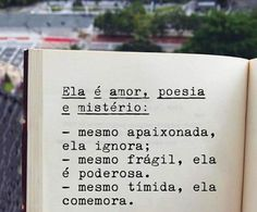 Ela é amor, poesia e mistério Inspirational Quotes For Women, Motivational Quotes, Funny Quotes, Woman Quotes, Women Empowerment, Amor, Inspiring Quotes For Women, Funny Phrases, Inspirational Qoutes