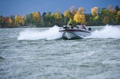 Fall boating tips from @BoatUS