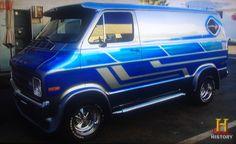 Cool Dodge..vk