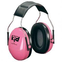 Ohrenschutz für Kinder