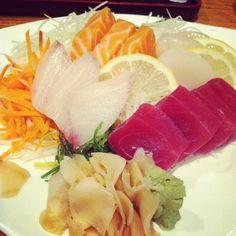 Shuhei Restaurant of Japan #MostlyMenus