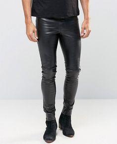 02ac7bdccdd4 29 Best Leather Pants images