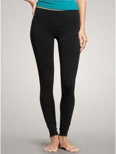 Black Leggings.