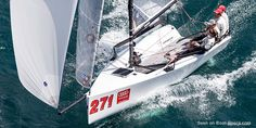 Melges 20 specifications and details on Boat-Specs.com