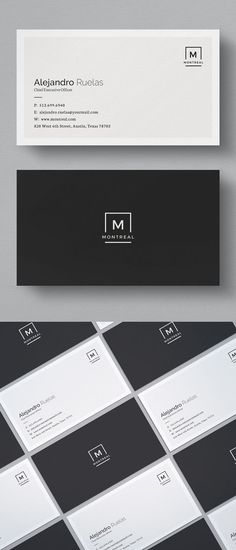 The captivating Simple Elegant Business Card Template. Need Inspiration For For Freelance Business Card Template images below, is other parts … Business Cards Layout, Elegant Business Cards, Cool Business Cards, Business Card Size, Creative Business, Black Business Card, Free Business Card Templates, Minimalist Business Cards, Business Ideas