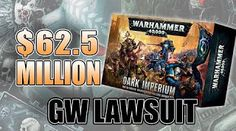 Many of you that know LGS owners know that there's some. tension at times between shop owners and Games Workshop. Legal Humor, Games, Youtube, Latest Bags, Workshop, Footwear, Watch, News, Hot