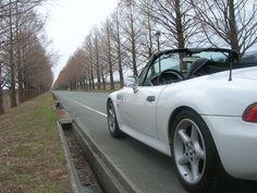 My BMW Z3