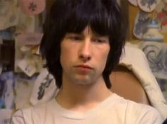 Bobby Gillespie, Primal Scream Sigur Ros, Primal Scream, Stone Roses, Weezer, The Beatles, Rock N Roll, Bobby, Beautiful People, Celebrities
