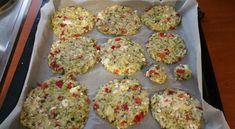 Κολοκυθομπιφτέκια - Dukan's Girls Dukan Diet Recipes, Weight Watchers Meals, Breakfast, Fitness, Girls, Food, Morning Coffee, Toddler Girls, Daughters