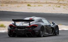 The interior is made entirely of carbon fiber in sports performance, and the series is limited, they have produced more than 400 pieces in t...