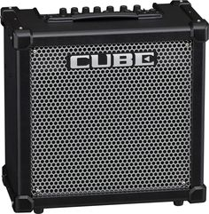 Roland Cube 80GX Guitar Amplifier