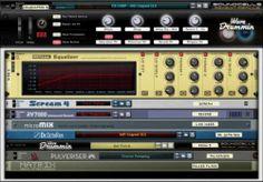 Wave Drummin v3 Reason REFiLL magesy.pro
