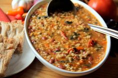 Immunity Boosting Winter Vegetable Soup Recipe