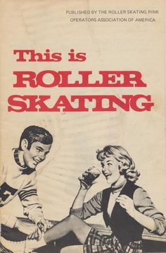 The Pie Shops: This Is Roller Skating