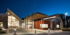 Varina Area Library, Henrico County