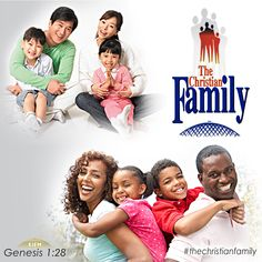 God's perfect plan in the earth realm is still the traditional family. http://www.faithdome.org/christianfamily/