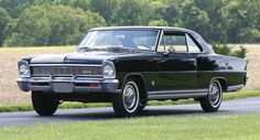 Muscle Car and Corvette Nationals, Auburn auction to honor Chevrolet's L79 V-8
