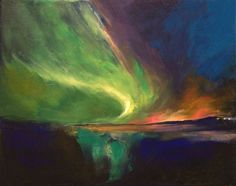 Aurora Borealis | Michael Creese
