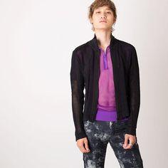 Issey Miyake Men, Osaka, Ootd, Blazer, Outfit, Instagram Posts, Model, Jackets, Fashion
