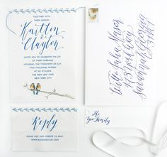 Kaitlin Style Calligraphy Worksheet   The Postman's Knock :: Learn how to write in this calligraphy style with a free printable worksheet!