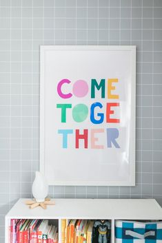 Come Together – Chasing Paper