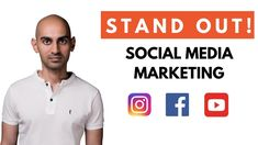 How to Stand Out From the Crowd in 2018 Internet Marketing Course, Online Marketing, Social Media Marketing, Marketing Strategies, Direct Marketing, Marketing Ideas, Advertising Methods, Social Media Buttons, Influencer Marketing