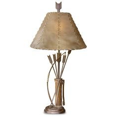 CL1773 - Archery Table Lamp
