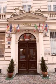 City Partner Hotel Atos, Prague - #hotel #travel