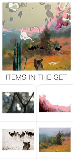"""""""***"""" by alodo ❤ liked on Polyvore featuring art, Collage, abstract, digitalart and artexpression"""