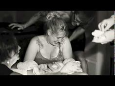 Breech birth video~