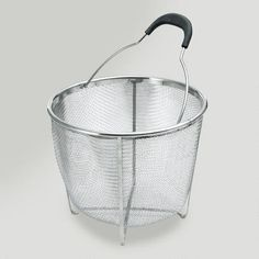 One of my favorite discoveries at WorldMarket.com: Essential Cook's Colander