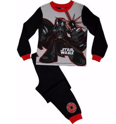 Sweet dreams are unlikely in these cool long sleeve PJ's featuring everyone's favourite character from the Dark Side, Darth Vader. Pyjamas, Pjs, Canada Shopping, Online Furniture, Dark Side, Sweet Dreams, Starwars, The Darkest, Motorcycle Jacket