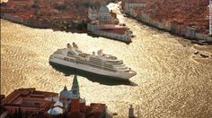 """Although 2016 marks the 9th annual Cruise Critic Editors' Picks Awards, it's the first year that the cruise website has named a full list of winners in the luxury category. Noting its """"impeccable service, creative itineraries and sophisticated touches,"""" the editors named Seabourn the best luxury cruise line."""
