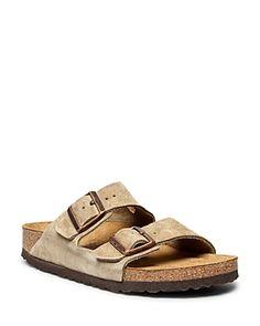 a8b588d32aa BIRKENSTOCK WOMEN S ARIZONA SANDALS.  birkenstock  shoes Taupe Sandals