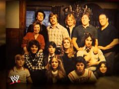 ▶ WWE Hart and Soul the Hart Family Anthology:Part 2 of 6 - YouTube