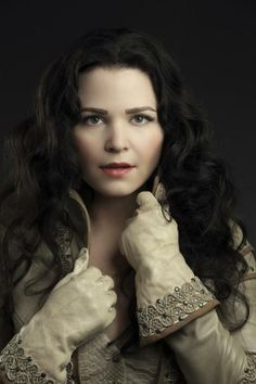 @Once Upon a Time: Our very own Ginny Goodwin will be on @JimmyKimmelLive