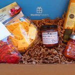 The Septmeber Gorumet Foodbox is full of delicious Products from Imathia, Attica, Mani, Italy and Athens. Subscription Boxes, Mediterranean Recipes, Recipe Box, Athens, Italy, Healthy, Food, Products, Italia