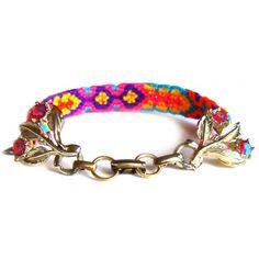 loving friendship bracelets at the moment